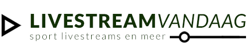Livestream Vandaag